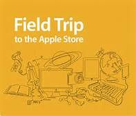 Apple Store Field Trips for Students and Teachers