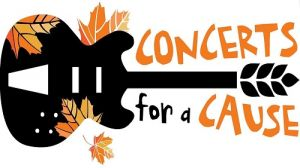 10/07-11/18 Concerts for a Cause at Waterset