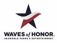 Waves of Honor Military Tickets at SeaWorld Orlando & Busch Gardens Tampa