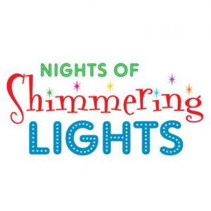 11/24 - 12/23 Nights of Shimmering Lights