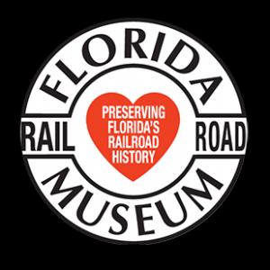 North Pole Express at Florida Railroad Museum