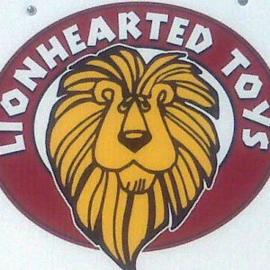 Lionhearted Toys