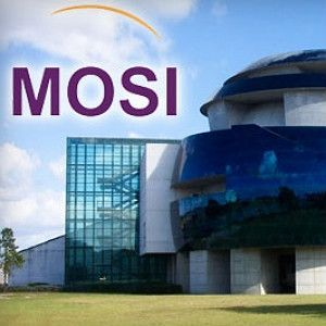 MOSI - Museum of Science and Industry Gift Shop