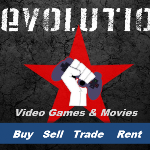 Revolution Video Games