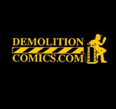 Demolition Comics