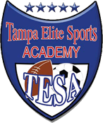 Tampa Elite Sports Academy Track