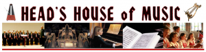 Head's House of Music
