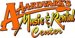 A Aardvark's Music and Rental Center
