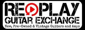 Replay Guitar Exchange