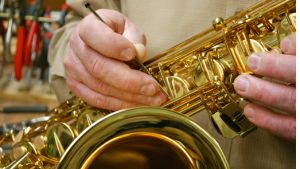 Brass And Woodwind Shop