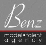 Benz Model Talent Agency