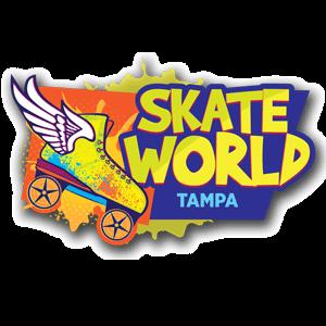 Skateworld Tampa Fundraising