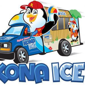 Kona Ice Kona Give Back Program