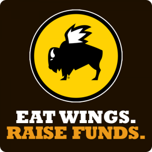 Buffalo Wild Wings Eat Wings Raise Funds