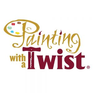 Painting with a Twist - Painting with a Purpose