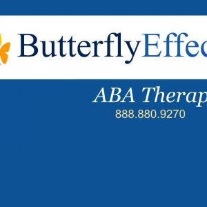 Butterfly Effects ABA Therapy