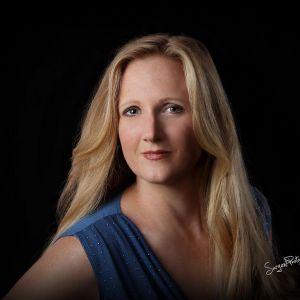 Leah Benson, LMHC