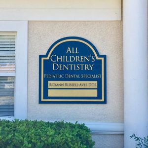 All Children's Dentistry