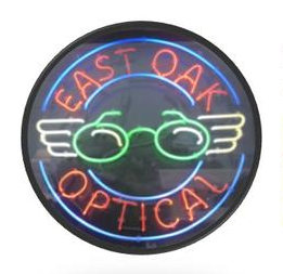 East Oak Optical