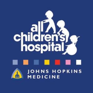 All Children's Hospital Occupational Therapy