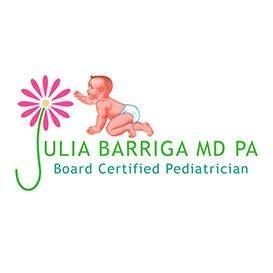 Julia Barriga MD - PA