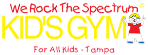 We Rock the Spectrum Kid's Gym