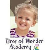 Time of Wonder Academy Parents Night Out