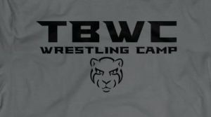 Tampa Bay Wrestling Club LLC
