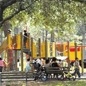 Public Parks & Playgrounds