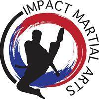 Westchase Impact Martial Arts Spring Break Camp