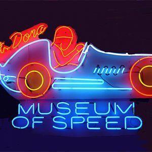 Mount Dora Museum of Speed