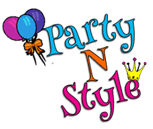 Party N Style Spa, Haircuts and Parties