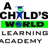 Child's World Learning Academy VPK, A