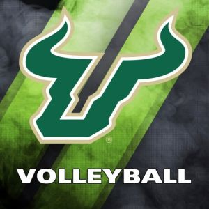 USF Volleyball Camps