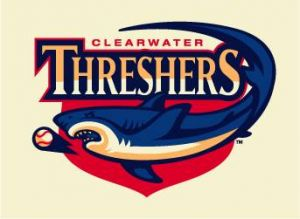 Threshers Baseball Weekly Promotions