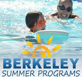 Berkeley Preparatory School Swim Lessons