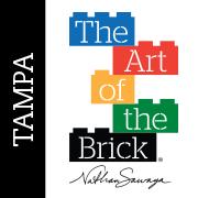 Art of the Brick Tampa
