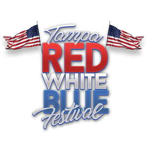 07/04 - Tampa Red White and Blue Festival