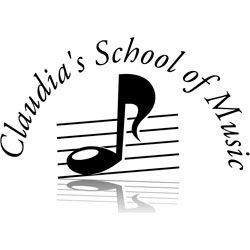 Claudia's School of  Music