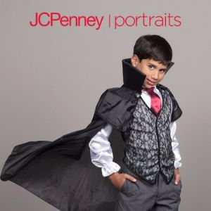 Halloween Photography Event at JCPenney Portraits
