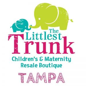 The Littlest Trunk Children's & Maternity Resale Boutique