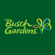 Busch Gardens Summer Resident Camps