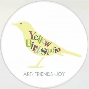 Yellow Bird Studio Spring Break Camp