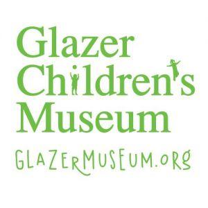 Egg Hunt at Glazer Children's Museum
