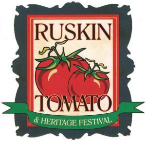Ruskin Tomato and Heritage Festival