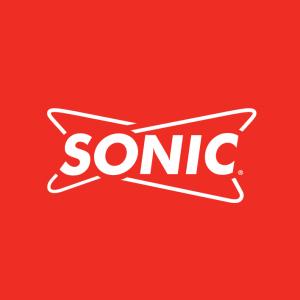 Sonic Drive-In 1/2 Price Cheeseburger