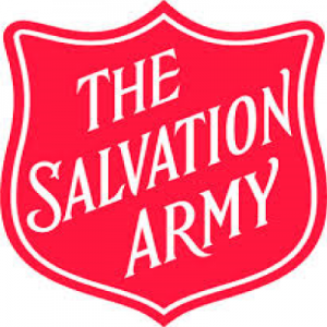 Salvation Army Day Camp