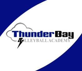 Thunder Bay Volleyball Academy Summer Camps