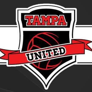Hillsborough Community College and Tampa United Volleyball Academy Summer Camps