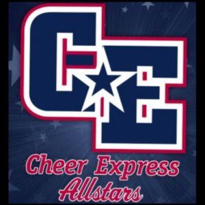Cheer Express Summer Camp